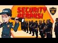 Security Beraksi  Lagu satpam  lagu tentang satpam