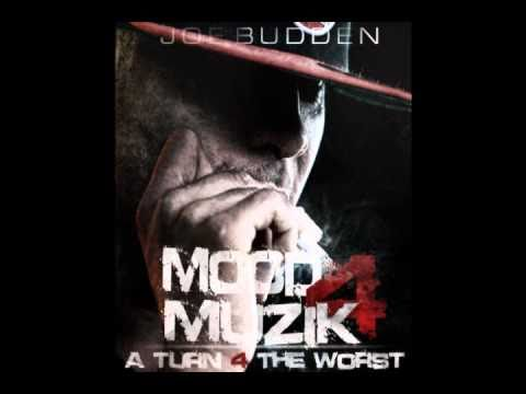 Joe Budden -- Black Cloud (CDQ)