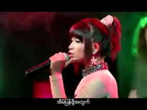 Rakhine new song 2014