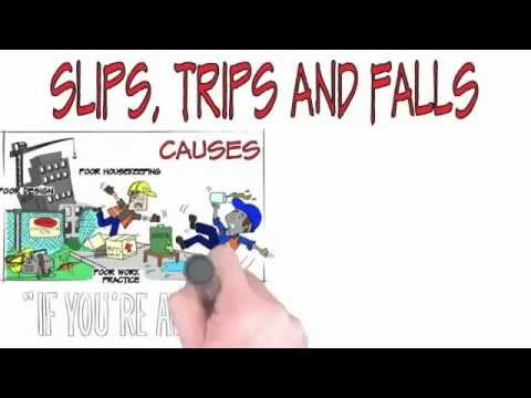SLIPS & FALL LAWYERS - PERSONAL INJURY ATTORNEYS LOS ANGELES