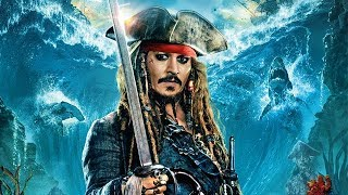 Video Disney Movies (2017) PIRATES OF THE CARIBBEAN 5 Dead Men Tell No Tales Featurette and Behind HD download MP3, 3GP, MP4, WEBM, AVI, FLV Oktober 2018