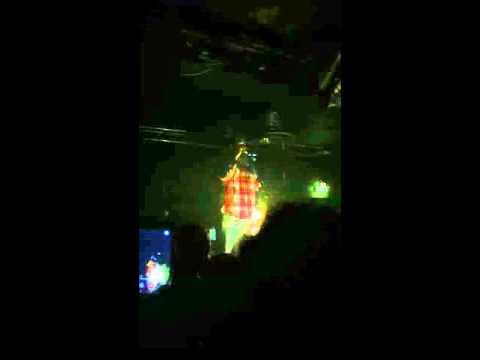Rag'N'Bone Man Acapella - Brixton Jam 2015