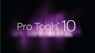 Tuto Pro Tools - Elastic Audio Drums