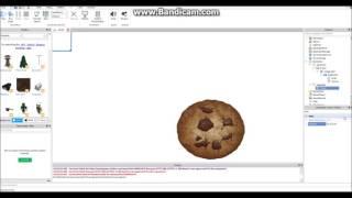 ROBLOX Scripting Tutorial - Cookie Clicker Spiel