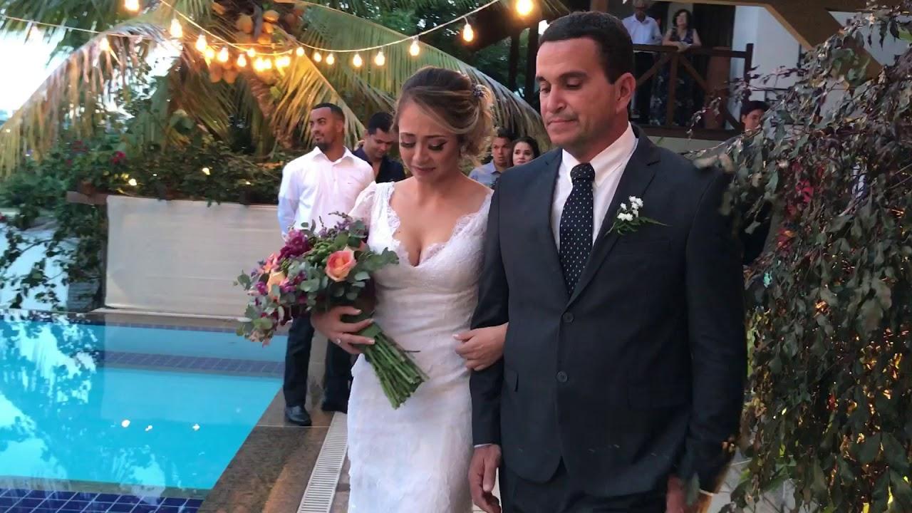 Duô | João e Maria (Chico Buarque) - ENTRADA DA NOIVA EMOCIONANTE