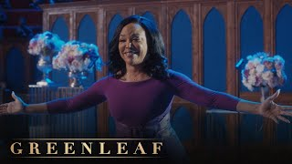 Lady Mae Takes the Stage | Greenleaf | Oprah Winfrey Network