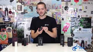 TopBond Novae Portable Vaporizer Review