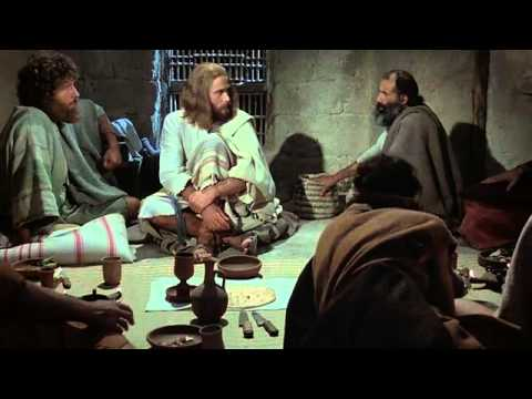 Būmi baw patôka bawa Yesu The Jesus Film - Kisanga / Sanga / Luba-Garenganze Language