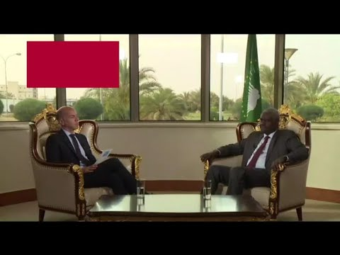 """Moussa Faki : """"Ce qui se passe au Sahel, une menace à la sécurité internationale"""""""