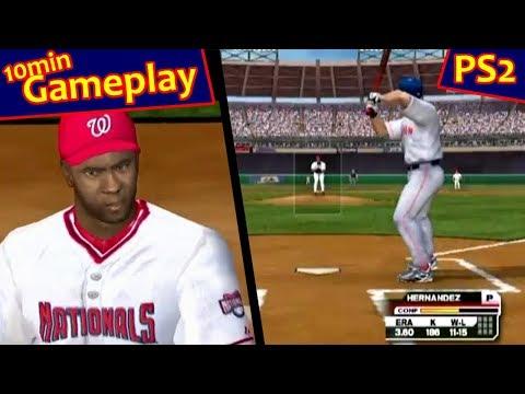 Major League Baseball 2K5 ... (PS2)