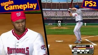 Major League Baseball 2K5 ... (PS2)
