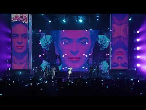 MARCO MENGONI: L'ATLANTICO TOUR 2019 AL VIA DAL PALA ALPITOUR DI TORINO