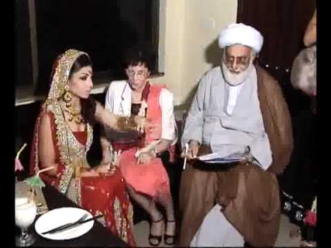 Actress Meera Sister Marriage Ceremony Pkg By Zain Madni City42