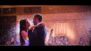 Mina + Carol | Ottawa Coptic Egyptian Wedding Videographer Highlight Video