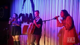 AMP CMA Showcase 2017 - James Austin, Kayla Dunbar, Laura Short - Right Now