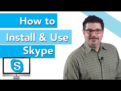 How To Install And Use Skype For Free