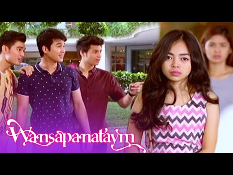 Wansapanataym: Discrimination