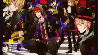 Nightcore - Uta No Prince Sama - Lovely Eyes