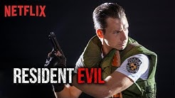 Resident Evil: Wird die Netflix-Serie Schrott oder Gold?