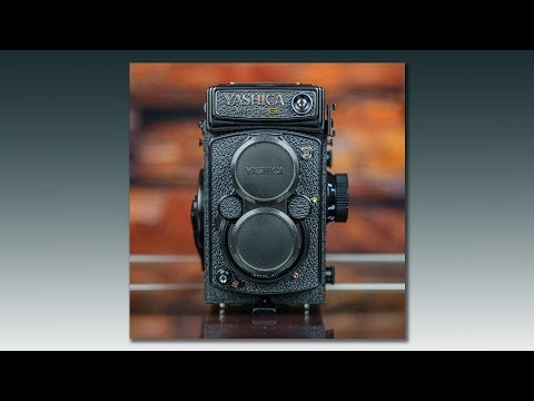 Yashica MAT 124G - Features - How To Load Film - Sample Pictures