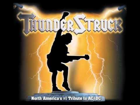 AC/DC - ThunderStruck (Audio) - YouTube
