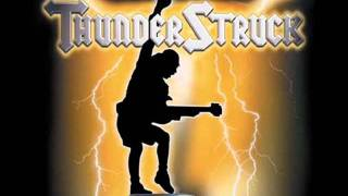 AC/DC - ThunderStruck (Audio)
