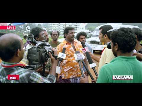 Vaayai Moodi Pesavum Tamil Movie   Robo Shankar Vs John Vijay