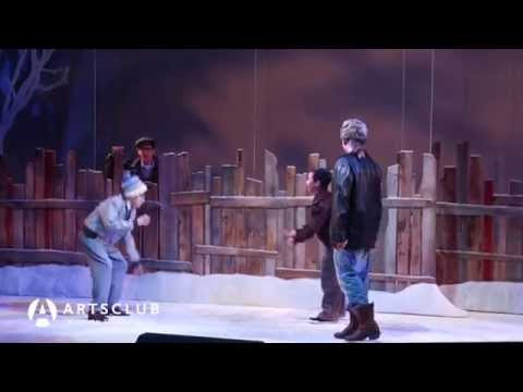 Arts Club Theatre Company's A CHRISTMAS STORY, THE MUSICAL - Trailer