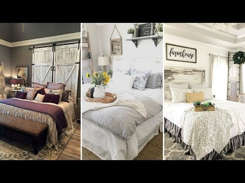 ❤diy-rustic-shabby-chic-style-bedroom-decor-ideas❤- -farmhouse-decor-ideas- -flamingo-mango