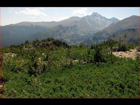 Visiting Flattop Mountain, Mountain in Anchorage, Alaska, United States