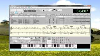 Repeat youtube video Avicii - Wake Me Up - Multiple Virtual Piano