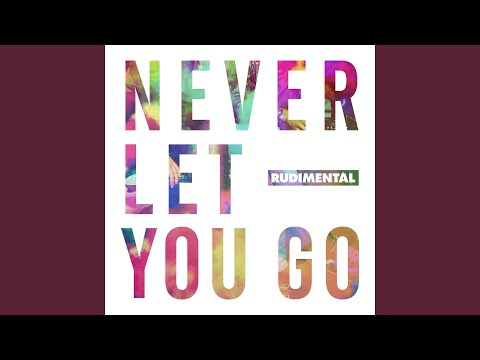 Never Let You Go (feat. Foy Vance)