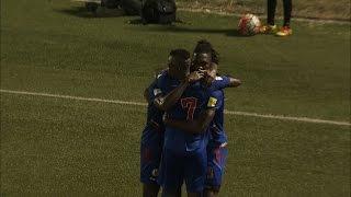 Haiti 3x0 Grenada - CONCACAF 2018 WCQ