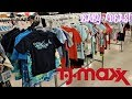 TJ MAXX - BABY SHOPPING IDEAS WALK-THROUGH 2019