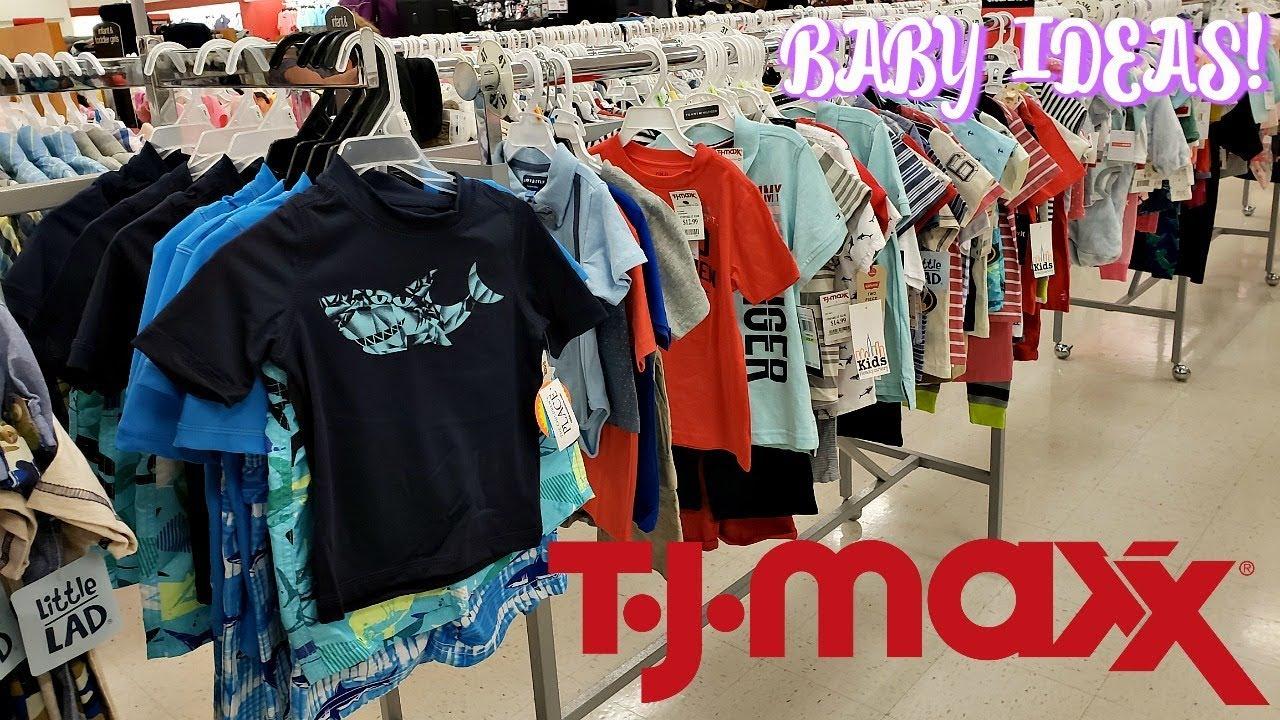 c4a92b51edc TJ MAXX – BABY SHOPPING IDEAS WALK-THROUGH 2019 – Shopping time