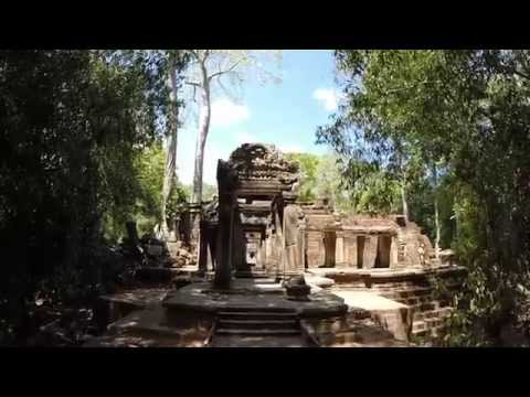 3 Days in Siem Reap Cambodia- Temples & Ziplining