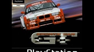 PSX Sports Car GT OST by danylopez123