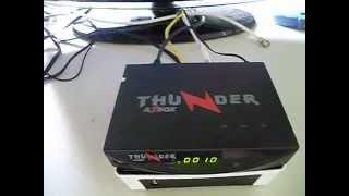 AzBox Thunder Atualização melhor Cs