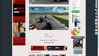 FREE DOWNLOAD PC GAMES SBK 2011 Updated