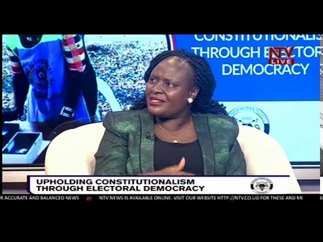 Upholding Constitutionalism through Electoral Democracy