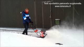 Электрический снегоуборщик AL KO Snow Line 46 E