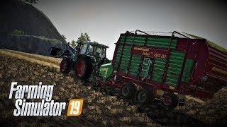farming simulator 19 Europejski Rolnik odc34 Słuma wapno sporo roboty