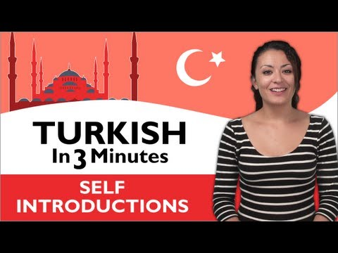Basic conversation in turkish app2brain how to introduce yourself in turkish m4hsunfo