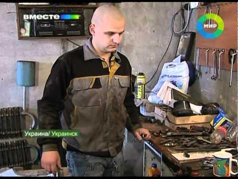 Квартиры бесплатно в Украинске. Эфир 15.01.2012