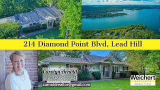 214 Diamond Point Blvd, Lead Hill   Branded