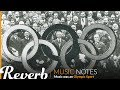 Music Was an Olympic Sport | Music Notes from Reverb.com  | Ep. #8