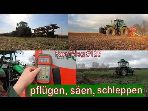 Farmvlog #125: volles