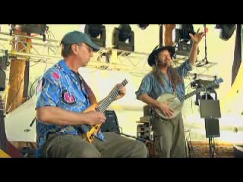 Mountain Trance Medicine Band- Inlakesh -SonicBloom2009