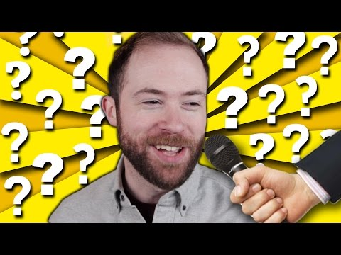 Your Questions Answered! Part II | Idea Channel | PBS Digital Studios
