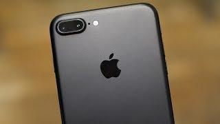 Почему я купил iphone 7 plus?
